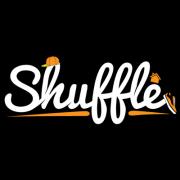 Club Shuffle Ayia Napa Cyprus