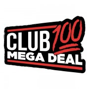Club100MeaDeal Ayia Napa 2016