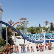 WaterWorld Ayia Napa featured on CNN