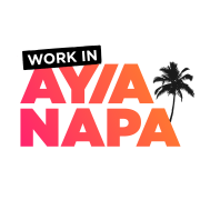 Work in Ayia Napa