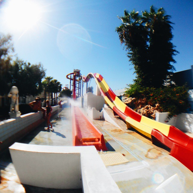 Kamikaze Slides u2013 Thunderbolt and Lighting & Kamikaze Slides u2013 Thunderbolt and Lighting - WaterWorld WaterPark