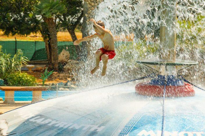 Big Wet Bubble Ayia Napa Water park