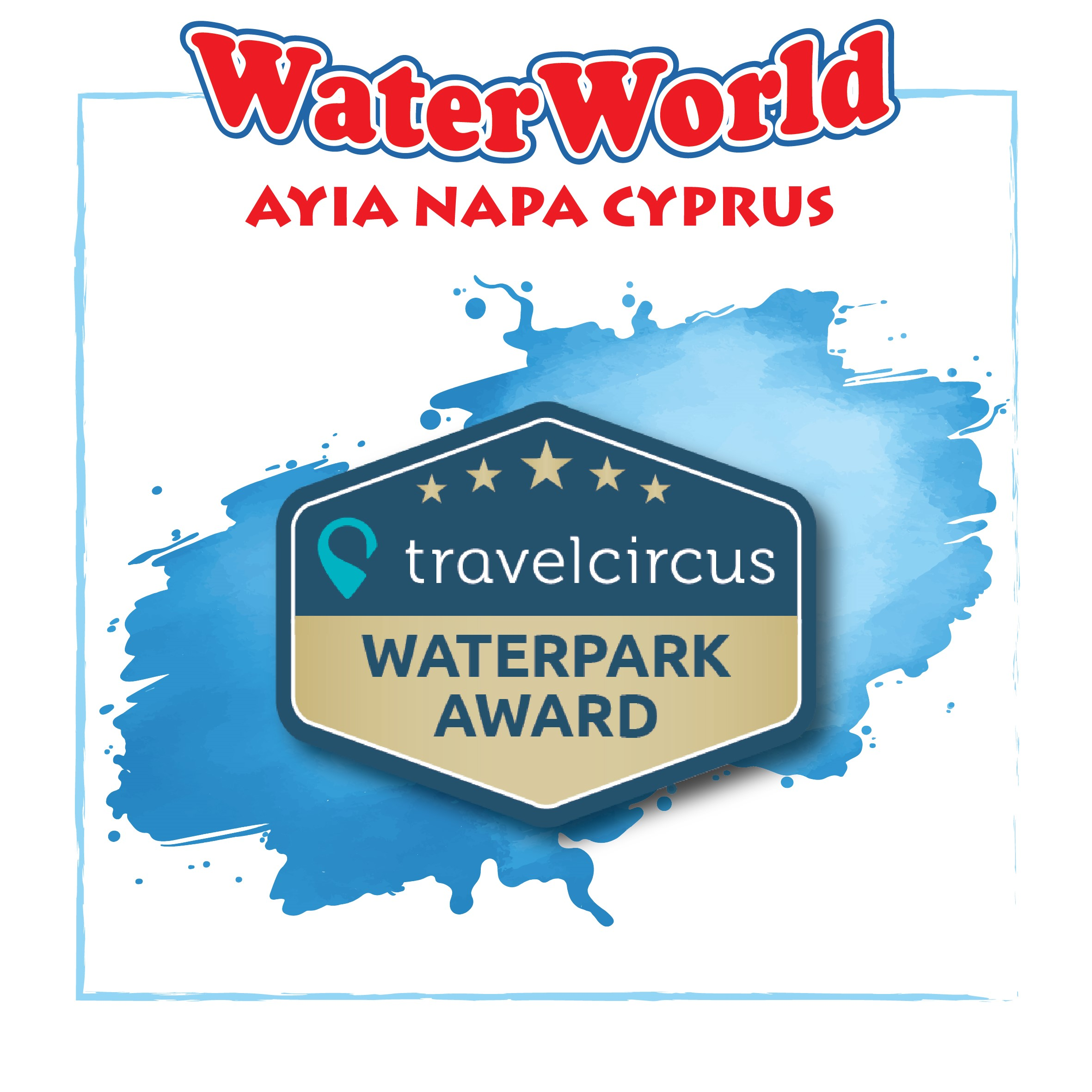 WaterWorld Themed Waterpark Wins Another Award