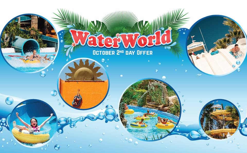 October 2019 Second Day offer