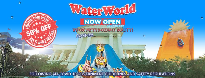 Water park Ayia Napa
